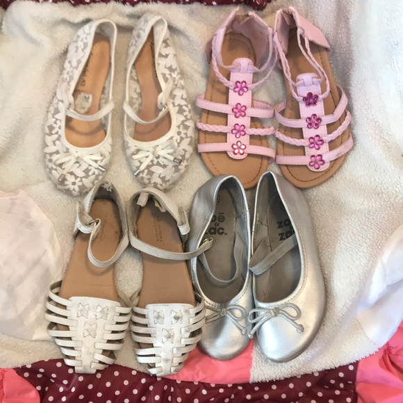 Old Navy Other - Shoes size 10 4 pairs